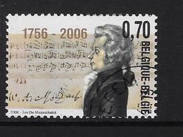 Mozart - Belgium