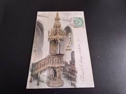 CPA (60) Clermont.  L'église Saint-Samson..La Chaire.  (H.979). - Clermont