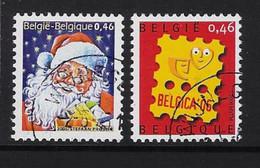 Belgica Kleine Formaten - Belgium