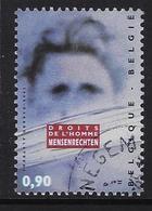 Mensenrechten - Belgium