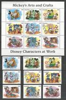 GUYANA - MNH - Walt Disney - Disney
