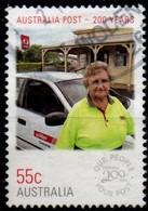 Australia 2009, Used, Australia Post - 2000-09 Elizabeth II