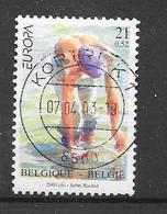 2989 Kortijk 1 - Belgium