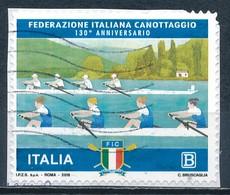 °°° ITALIA 2018 - FEDERAZIONE ITALIANA CANOTTAGGIO °°° - 2011-...: Usati