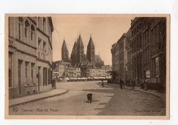 106 - TOURNAI - Rue De Maux - Tournai