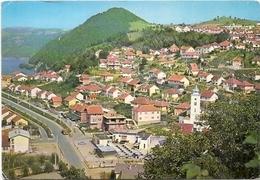 Donji Milanovac- Not -traveled FNRJ - Serbia