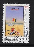 Europa-cept 2003 - Belgium