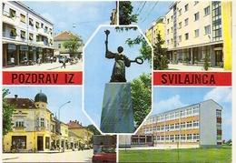 Svilajnac - Not  Traveled FNRJ - Serbia