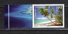 POLYNESIE  N°  957  NEUF SANS CHARNIERE COTE  0.20€  PAYSAGE - Polynésie Française