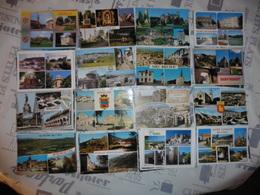 LOT  DE 590  CARTES  POSTALES  MULTIVUES  DE  VILLAGES  DE  FRANCE - Cartes Postales