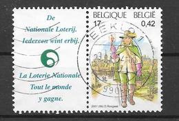 2997 Eeklo 1 - Belgium