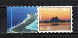 POLYNESIE  N°  959  NEUF SANS CHARNIERE COTE  3.00€  PAYSAGE - Polynésie Française
