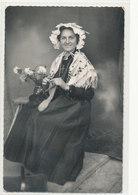 Savoie Bauges Beauges Le Chatelard - Ancien Costume Des Bauges - Other Municipalities