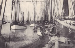 ETEL - Armement Pour La Pêche Au Thon - Etel