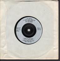 SEX PISTOLS 1976 - PRETTY VACANT + I WANNA BE ME - EDITION DU N° 4 DE SPIRAL SCRATCH (EN VENTE SANS LE MAGAZINE) - Rock
