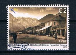 Kosovo 2014 Mi.Nr. 276 Gestempelt - Kosovo