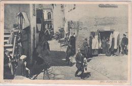 LITUANIE - Lietuva,Lithuaniae,Litauen - Wilno,Vilnius,Wilna - Das Jüdische Ghetto - Le Ghetto Juif - Gettho Izraelicka - Litouwen