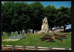 80 ST SAINT VALERY SUR SOMME  Le Monument Aux Morts - Saint Valery Sur Somme