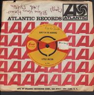 LITTLE MILTON - UK SINGLE 1966 - EARLY IN THE MORNING + - Rock