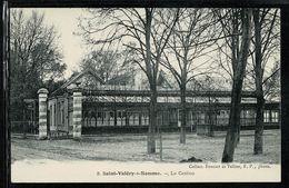 80 ST SAINT VALERY SUR SOMME  Le Casino   Collection Foucart - Poidevin - Saint Valery Sur Somme