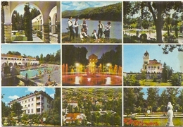 Arandjelovac- Traveled -FNRJ - Serbia