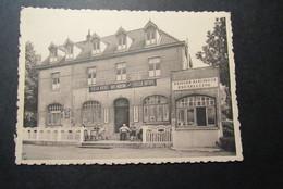 Kluisbergen Mont De L'Enclus Hotel ModerneStella Artois Bockor Café Friture - Kluisbergen