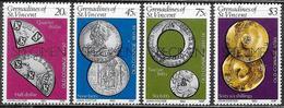 Grenadine: Specimen, Antiche Monete, Ancient Coins, Monnaies Anciennes - Monnaies