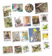 MAcedonia LOT 20 Stamp - Macedonia