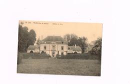 Château De Scry. - Mettet