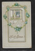AK 0380  Hoch Anna - Künstlerkarte Um 1913 - Feiern & Feste