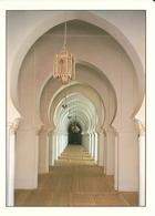 Marruecos.   Marrakech.  La Mosquee De La Koutoubia. - Marrakesh