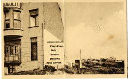 Oswherlu 20 Rue De Hollande. Mariakerke - Bains (Pingpong, Golf, Tennis, Dancing), Oostende - Ostende - Oostende