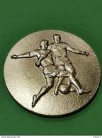 Luxembourg Médaille, F. C Hygiena Limpertsberg, Fondé 1934 - Jetons & Médailles