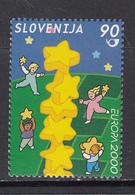 Slovenia MNH Michel Nr 310 From 2000 / Catw 4.00 EUR - Slovenia