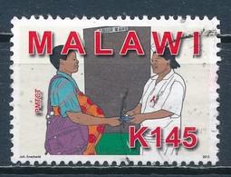°°° MALAWI - AIDS PREVENTION - 2012 °°° - Malawi (1964-...)