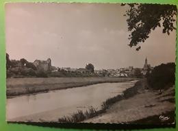 PONTCHATEAU / PONT CHATEAU,  Loire Inférieure Atlantique,  Le Brivet, Années 50, TB - Pontchâteau