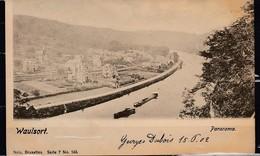 Postkaart Van Waulsort Panorama - Hastière