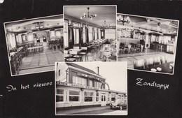 Café Dancing Jeanne, In Het Nieuw Zandtapijt, Roosbeek (bij Tienen) (pk65473) - Tienen