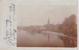 Fotokaart, Antwerpen. - Antwerpen