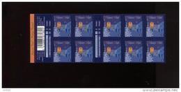 Belgie Boekje Carnet 2012 B134 Xmas Noel Kerstmis 4292 - Carnets 1953-....