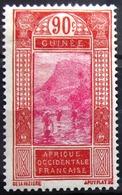 GUINEE                      N° 111                       NEUF* - Gebraucht