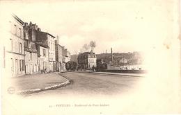 86 POITIERS - Poitiers