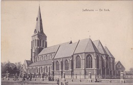 Zaffelare, De Kerk. - Autres