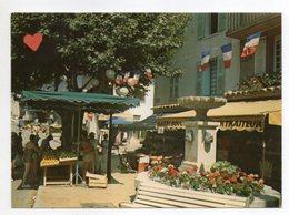 32929-ZE-83-LUMIERE ET BEAUTE DE LA COTE D'AZUR--SAINTE-MAXIME-Jour De Marché-------------animée-commerces - Sainte-Maxime