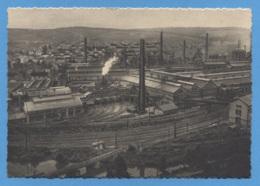57 - MOYEUVRE - VUE DE USINE - SIDERURGIE METALLURGIE - BEAU PLAN - France