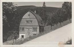 AK Spindlermühle Spindleruv Mlyn Baude Chata Haus Ingeburg St Sankt Peter Sv Petr Friedrichsthal Bedrichov Riesengebirge - Sudeten