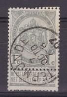 N° 53 TERMONDE - 1893-1907 Coat Of Arms