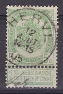 N° 56 Défauts HERVE - 1893-1907 Coat Of Arms