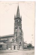 FR-4009   NEUVILLE-SAINT-REMY : L 'Eglise - Cambrai