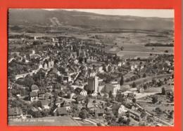 KAL-19 Orbe Et Le Jura. Circulé Vers Sorvilier, -Dériaz 11265 - VD Vaud